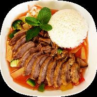 Vit Chien - Restovaná Kachna