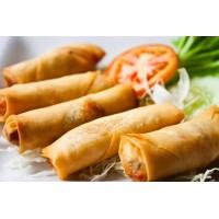 Nem Chay 5ks - Vegetariánské závitky 5ks