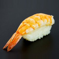 545. Nigiri 2ks: Ebi - krevety
