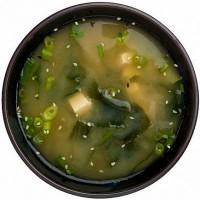 Sake polévka