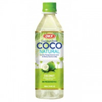 OKF aloe vera kokos
