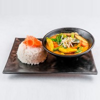 Thajské kari
