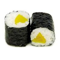 507. Maki Oshinko - Ředkev žlutá 8ks