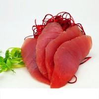 553. Sashimi 4ks: Teka - tuňák