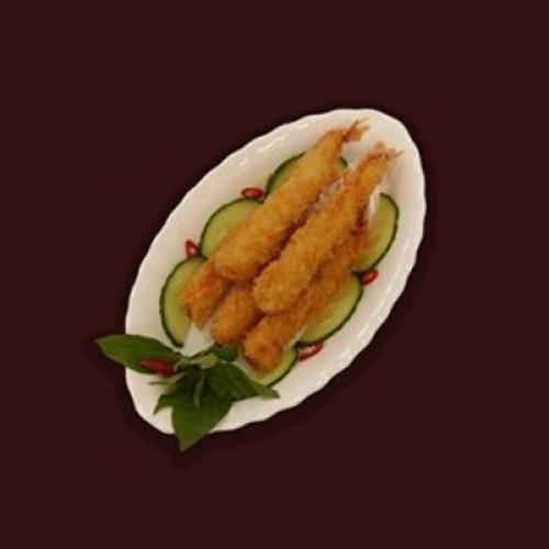Tom Chien Xu 5ks -  Obalované Krevety 5ks