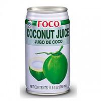 Foco kokos