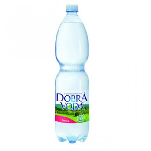 Dobrá voda Perlivá (nebo Toma Natura Perlivá)
