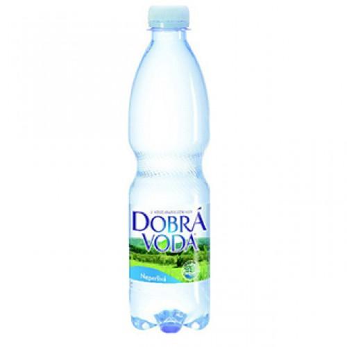 Dobrá voda neperlivá